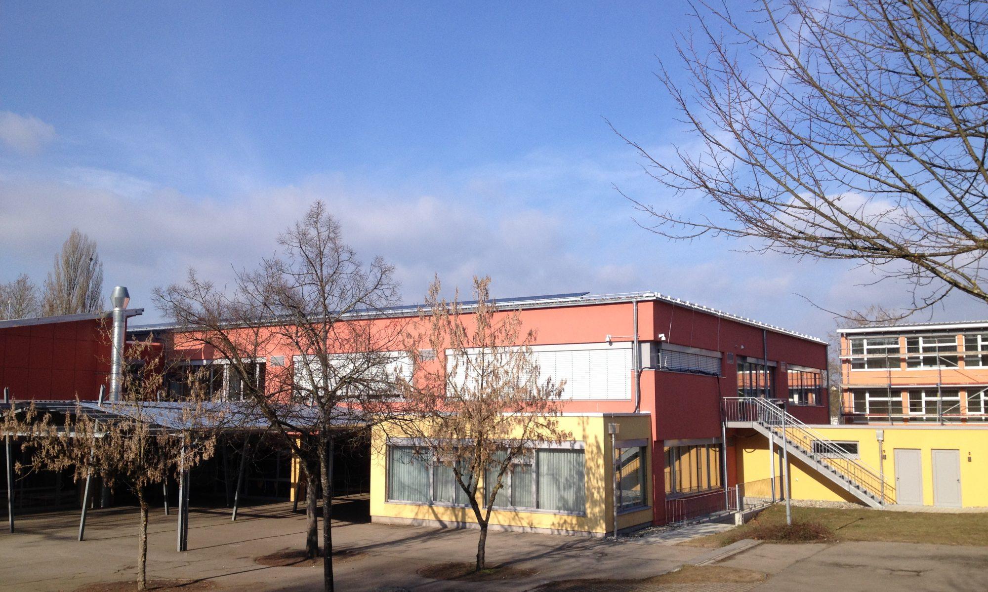 Ten-Brink-Schule Rielasingen-Worblingen
