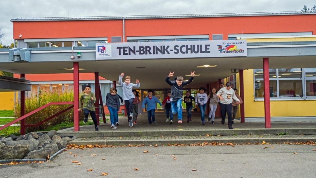 Ten-Brink-Schule